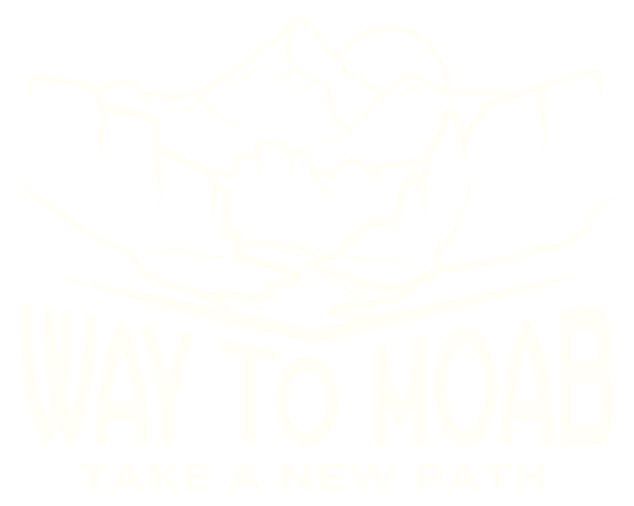 Way To Moab